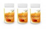 3er Pack Propolis + Vitamine 180 Kapseln