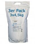 3er Pack Premium Xylit 13,5kg feinkörniger Birkenzucker aus Finnland