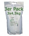 3er Pack Xylit 13,5kg feinkörniger Birkenzucker