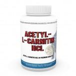 Acetyl-L-Carnitin HCL 1000mg pro Kapsel 120 Kapseln hohe Bioverfügbarkeit