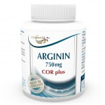 L-Arginin 750mg COR plus 120 Kapseln