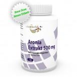 Aronia Extrakt 500mg 120 Kapseln