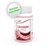Cranberry 400mg 60 Kapseln