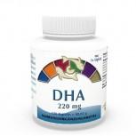 Omega 3 DHA 220mg 120 Kapseln
