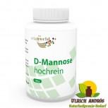 D-Mannose pur 100g