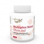 Multivitamin Natal ohne Jod 120 Vegi Kapseln