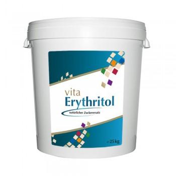 Erythrit 25kg natürlicher Zucker-Ersatz