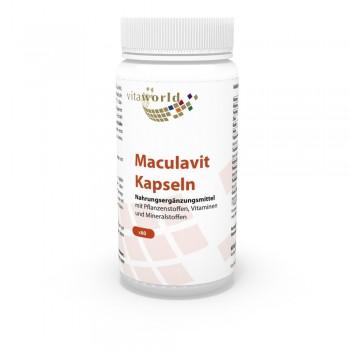 Maculavit 60 Capsule