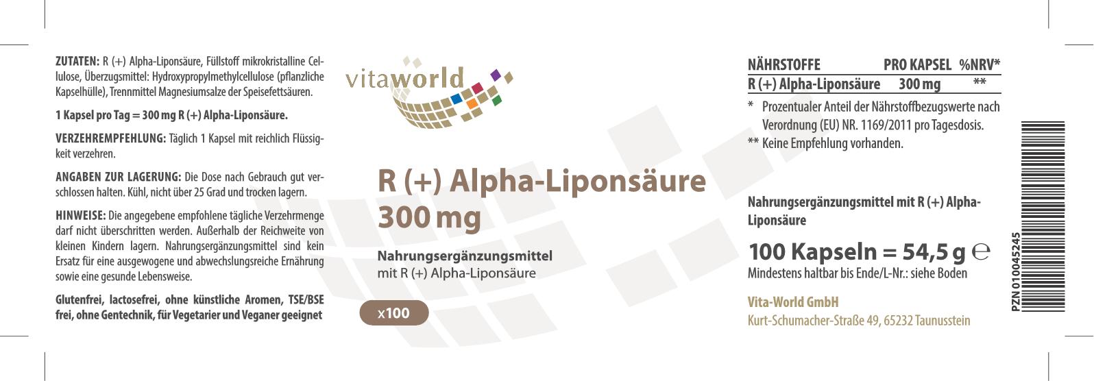 ácido alfa lipóico l carnitina