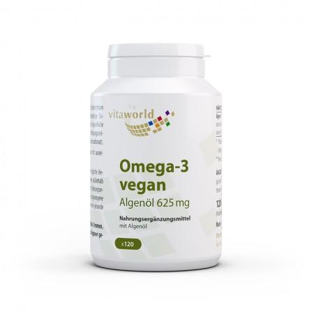 Omega 3 Vegan 120 Capsule