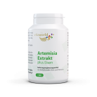 Artemisia extrakt 500mg + Iron 20mg 120 Capsules