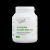 Estratto di Artemisia annua 400mg 100 Capsule - Secco, Assenzio