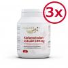 Estratto di Corteccia di Pino 500 mg 3 x 60 Capsule OPC ad alte dosi Vegetariano/Vegano