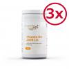 3 Pack Vitamin D3 2000 I.U 300 Vegetarian Capsules