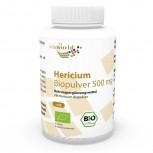 Hericium Bio polvere 500mg 120 Capsule