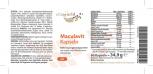Pack de 3 Luteína Maculavit 3 x 60 Cápsulas Vegetariana/Vegana