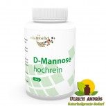 D-Mannose pur 100g