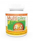 Multiplex Multivitamin A-Z 100 Tabletten