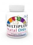 Prenatal Multivitamin DHA 120 Capsules