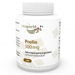 Prolina 500mg 100 Capsule