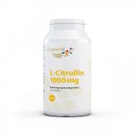 Citrullin 1000 mg 240 Tabletten