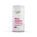 Myo-Inositol 1000 mg 120 Capsules High Dosage Vegetarian/Vegan