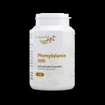 Fenilalanina 500mg 120 Capsule